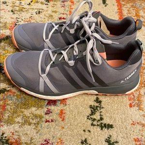 Adidas TERREX Trail Running Shoe - NWOT
